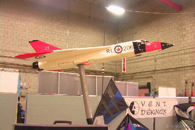 Avro CF-105