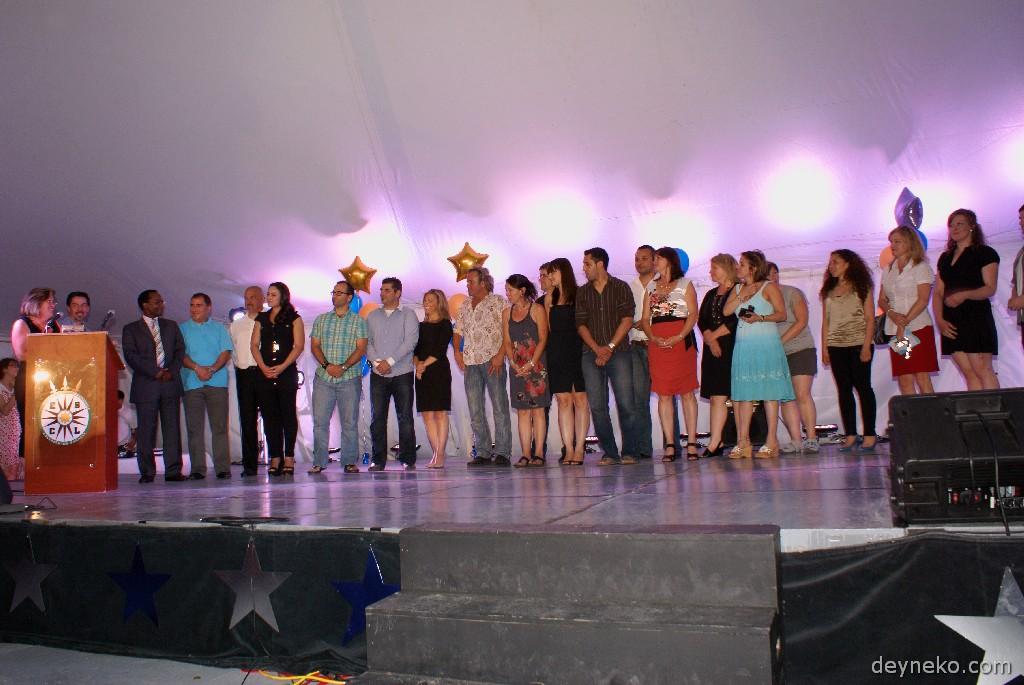 Учителя школы Кавалье Де Ласаль - Квебек