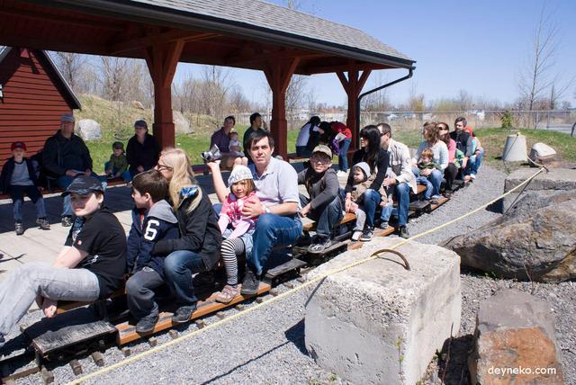 Железнодорожный музей Канады