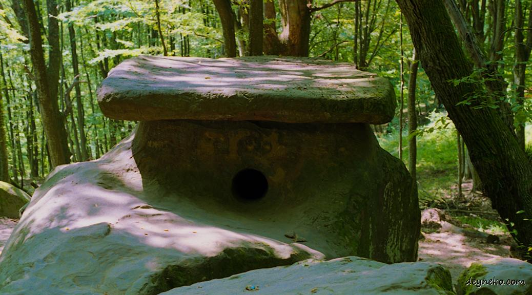 dolmen Russia
