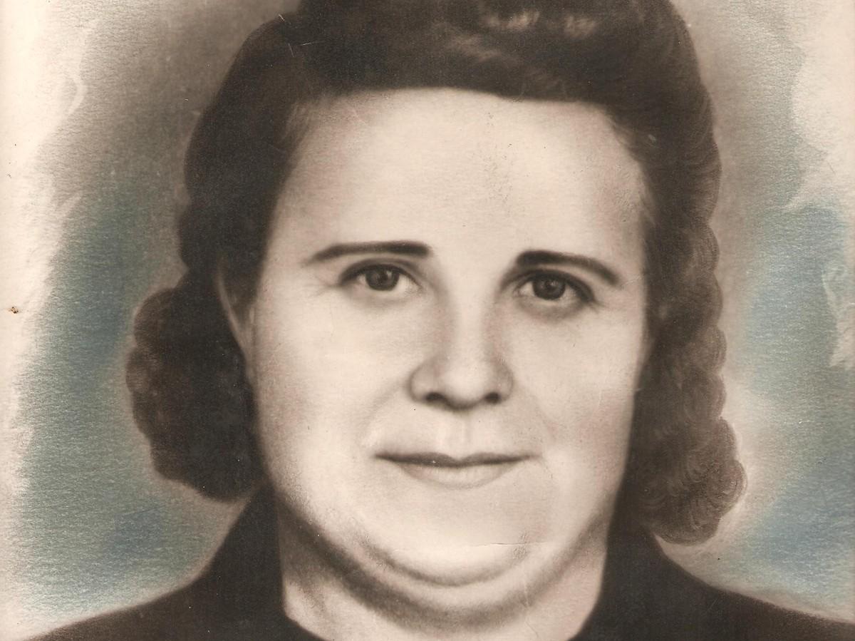 Литваковская Нина Ивановна