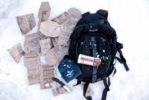Выживание в экстремальных условиях по канадски или отдых по нашему