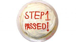 Я сдал USMLE Step 1!