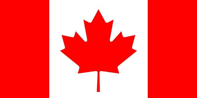 Ура! Мы получили гражданство Канады!