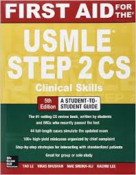 USMLE cs study partner in Montreal