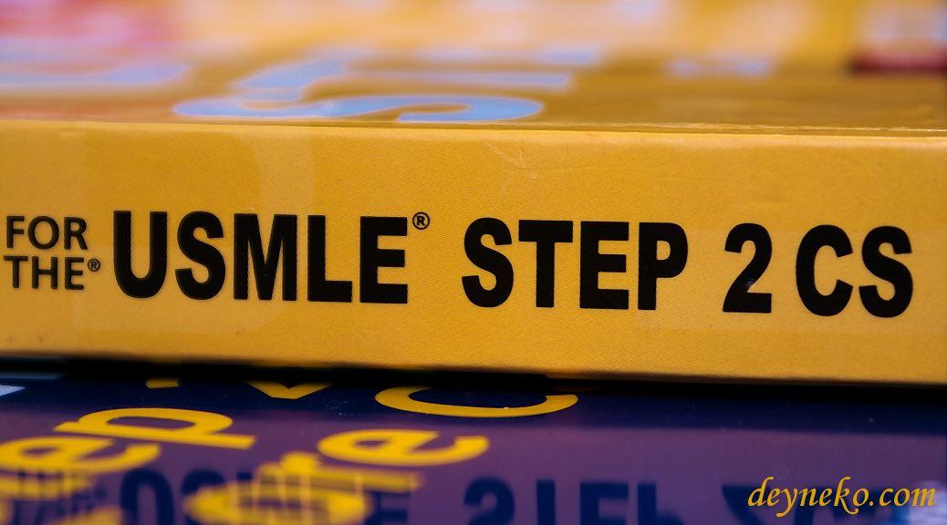 Экзамен USMLE STEP 2CS и подготовка к нему