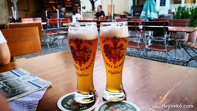 лучшая пивоварня - тяжелое пиво