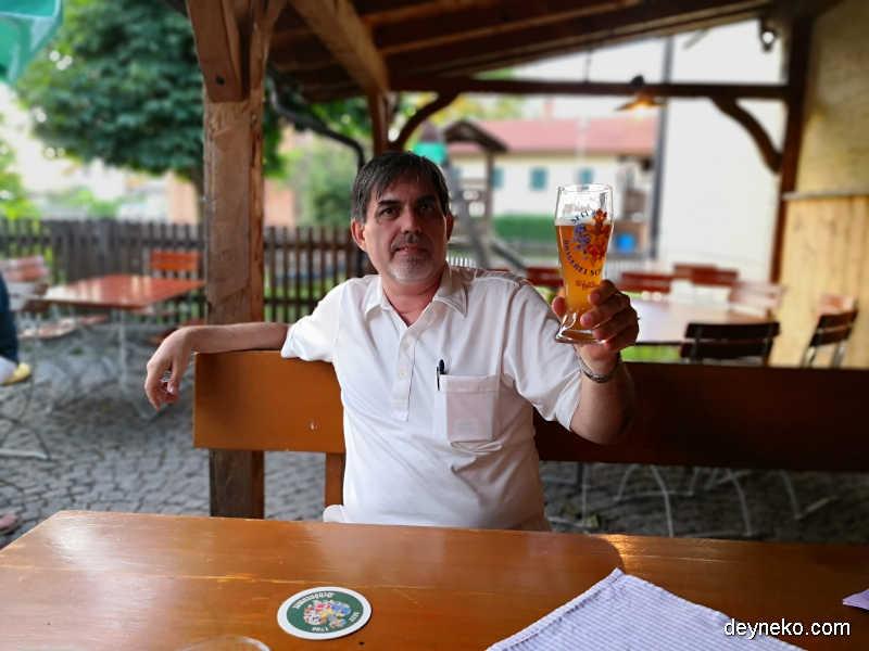 Лучшая пивоварня в окрестностях Traunstein