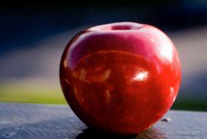 Канадские яблоки — вкусно и полезно