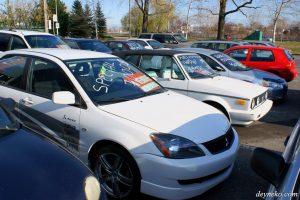 Как купить авто в Монреале