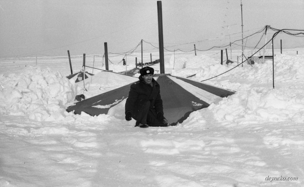 палатки Остров Жохова
