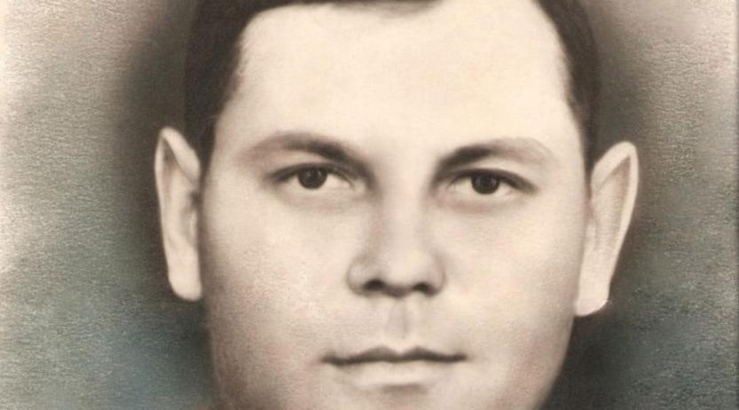 Литваковский Алексей Петрович