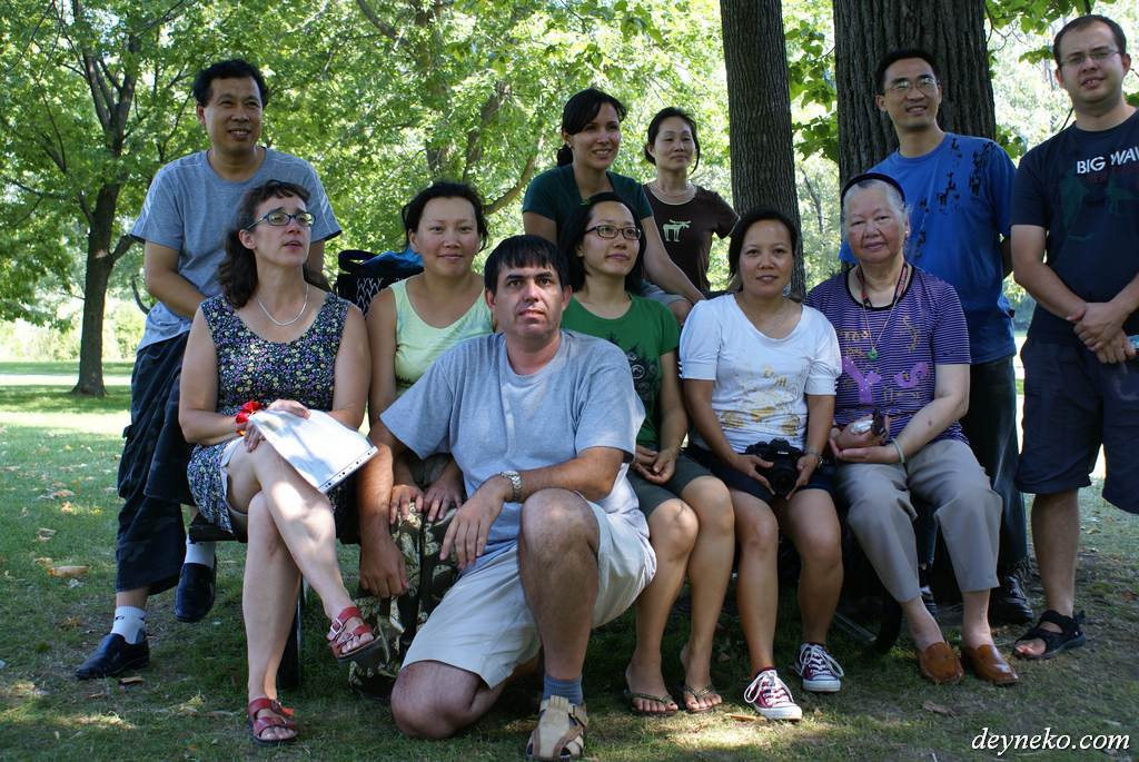 PILI or French language courses in Montreal